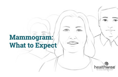 Mammogram: What to Expect
